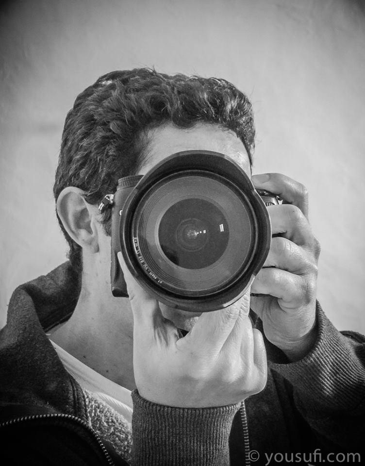 yous sufi camera