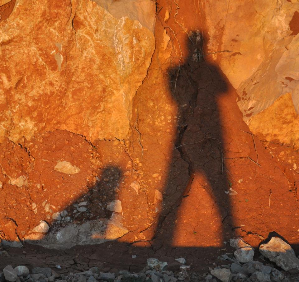 yous sufi shadow